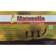 Macvestin-250 Univestin 250 mg Tablets