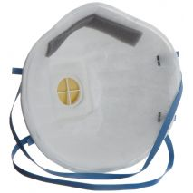 3M 8822 Disposable Respirator, FFP2 Valved Mask