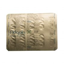 Adgain Capsules Nutritional hair supplement