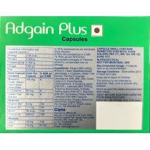 Adgain Plus Capsules