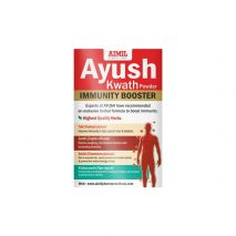 AIMIL Ayush Kwath Immunity Booster Powder - 90 gm
