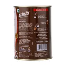 GRD Whey Protein Powder 200 gm Chocolate Flavour