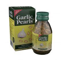 Garlic Pearls 100 Soft Gelatin Capsules