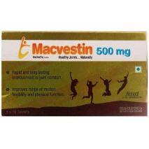 Macvestin 500 Univestin 500 mg Tablets