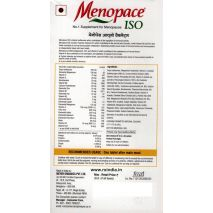 Menopace ISO 30 Tablets Monthly Pack
