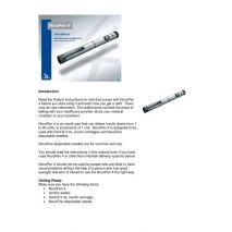 Novopen 4 Reusable Insulin Pen