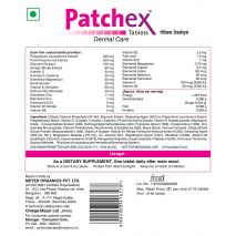 Patchex 15 Tablets