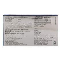 Ubinext LC - 10 Tablets