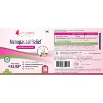 everteen Menopausal Relief Natural Capsules