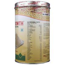 SOYGROWTH Soya Protein Powder Mix 200 g
