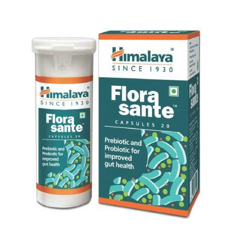 Florasante 20 Capsules