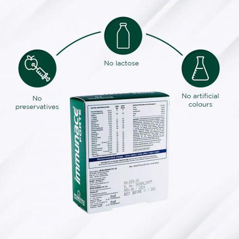 Immunace Forte Tablets