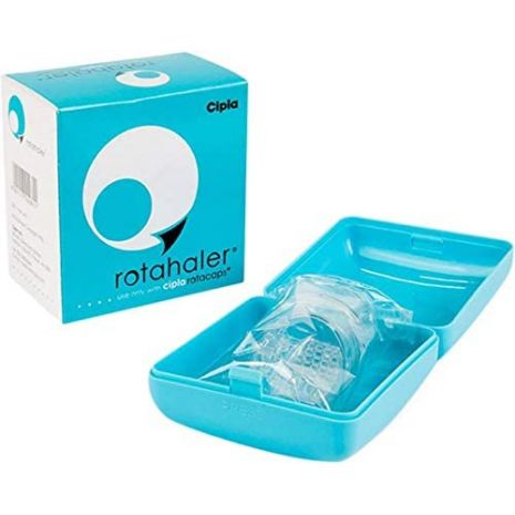 Cipla Rotahaler for Rotacaps