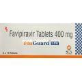 FluGuard Favipiravir 400 mg