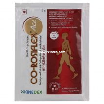 Co Rosiflex Ace Sachet 7gm