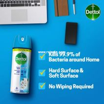 Dettol Surface Disinfectant Spray Sanitizer