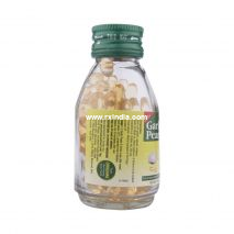 Garlic Pearls 100 Soft Gelatin Capsules