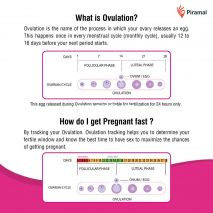 I-know Ovulation Testing 5 Strips Pack