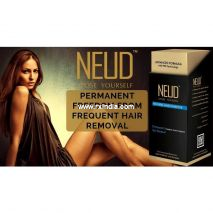 NEUD Natural Hair Inhibitor for Men & Women