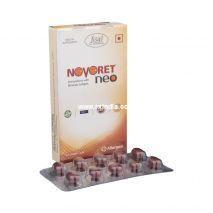 Novoret Neo Softgels 10 Soft Gelatin Capsules