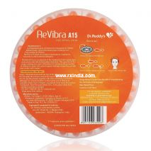 ReVibra A15 Pure Bioactive Vitamin A Cream, 28 Vegicaps
