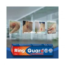 Ring Guard Antifungal Medicated Cream 12 gm