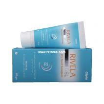 Cipla Rivela Gel Dry Touch Sunscreen - SPF 30+ PA+++  (60 g)