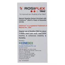 Rosiflex Trio Capsules