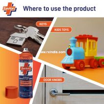 Savlon Surface Disinfectant Spray