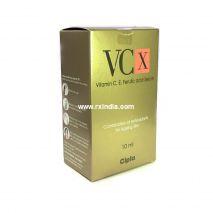 VC X Serum Cipla VCX