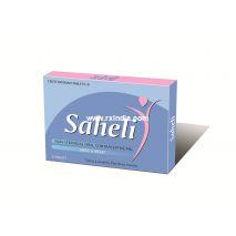 Saheli - Non Hormonal Oral Contraceptive Pill 1 Pack