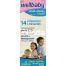 Wellbaby Multi-Vitamin Liquid Syrup 200 ml